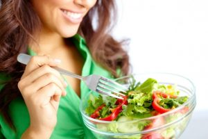 Mindful Eating- Carrington Nutrition