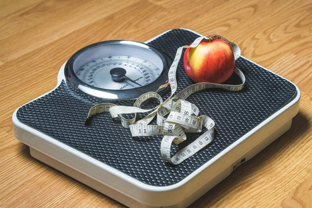 Can't Lose Weight? Maybe Your Not Eating Enough